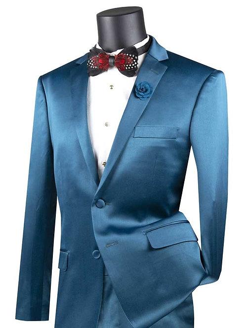 Sateen Ultra Slim Fit Suit