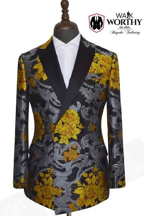 Men's Custom Tuxedo