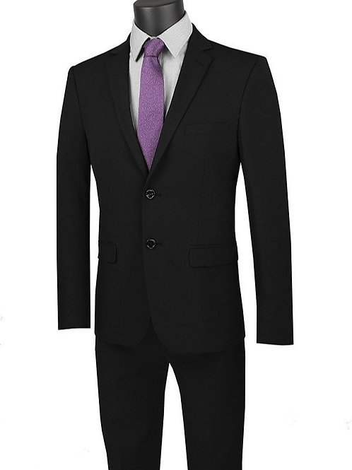Ultra Slim Fit Dress Suit