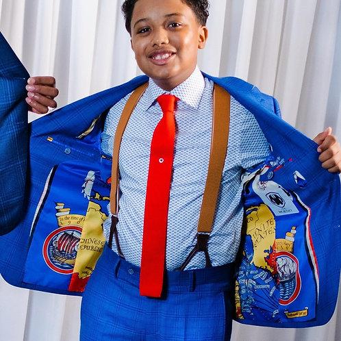 WalkWorthy Legacy Boys Custom Suits