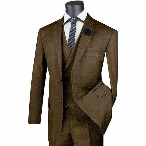 3PC Classic Suits