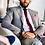 Thumbnail: IM Royalty Men's Custom Dress Suit