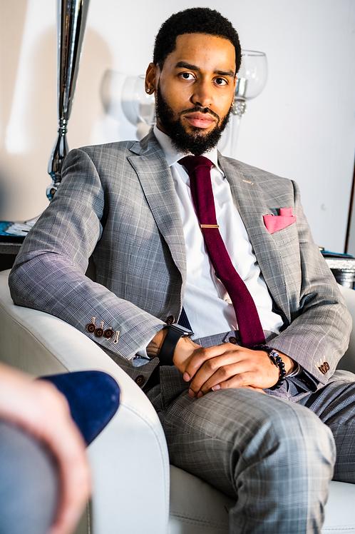 IM Royalty Men's Custom Dress Suit