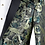 Thumbnail: BSF-9 Slim Fit Sport Coat in Navy, Green and Teal