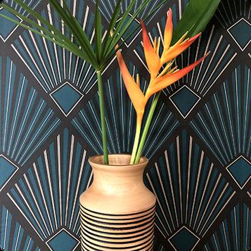 Vase Crocus