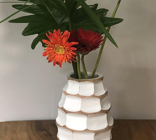Vase Aster