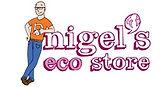NigelEcoStore logo