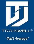 Trainwell logo