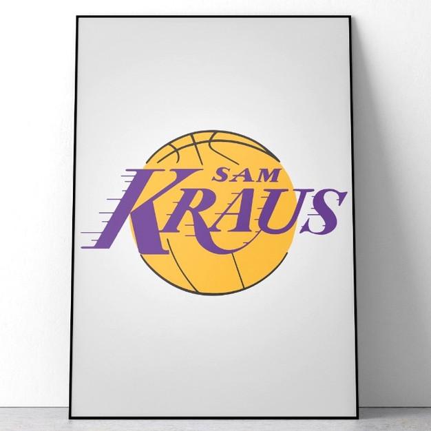 Kraus Lakers