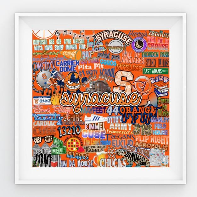 Syracuse Collage