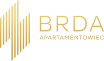 Apartamentowiec Brda Bydgoszcz