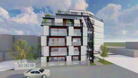 SHARE HOUSE IN TAICHUNG