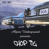 CHOP IT - THE UMP