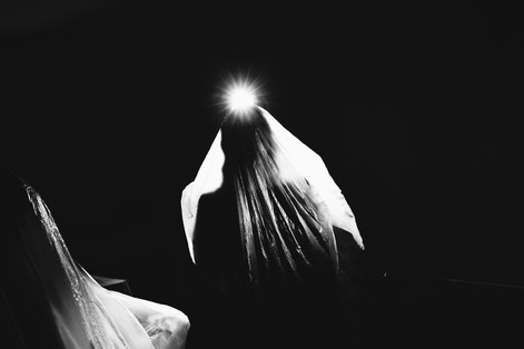 Sugarwolf - 'Scared of the Dark'