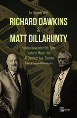 Richard Dawkins & Matt Dillahunty