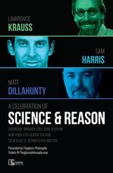 Celebration of Science & Reason