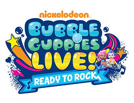 BUBBLE GUPPIES: LIVE!