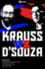 Krauss D'Souza poster.png
