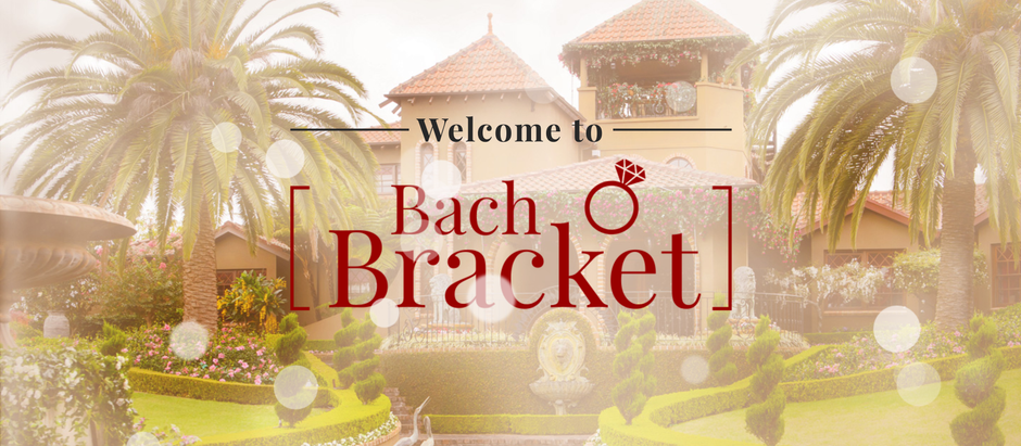 Our Season-Long Bach Bracket League Is Now Open