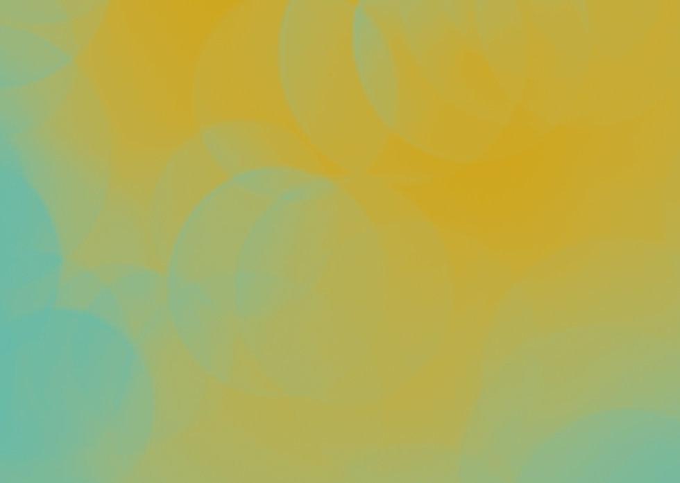 Goud met waziger blauwe bollen half.jpg