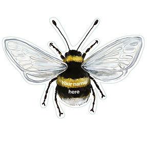 Bee vinyl