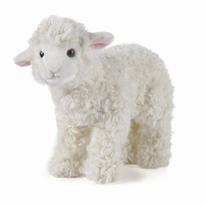 Plushy Sheep