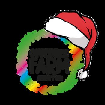 Christmas Ouseburn Farm.png