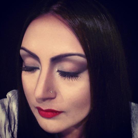Mortischa Makeup By Reena Parmar ProArtist
