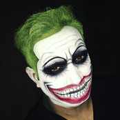 Joker By Reena Parmar ProArtist