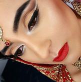 Bridal Makeup By Reena Parmar ProArtist