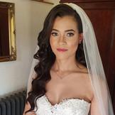 My Lake District Bride Phoebe! In Day Li