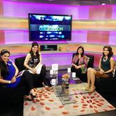 Zee TV Presenters By Reena Parmar ProArtist