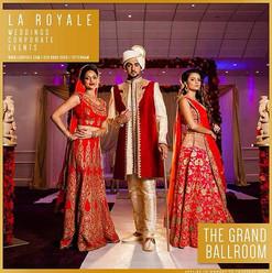 Asian Bridal By Reena Parmar ProArtist