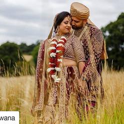 My stunning Bride _bhavnajethwa_Photogra