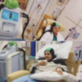 CANCER & MY FIRST CHEMO SESSION_This was