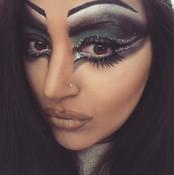 Drag Makeup By Reena Parmar ProArtist