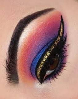 Egyptian Rainbow