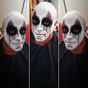 Scary Makeup By Reena Parmar ProArtist