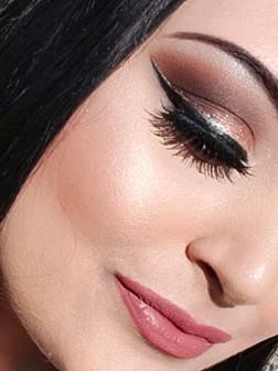Bridal Makep