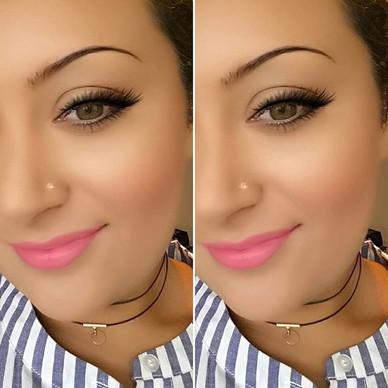 Pinker than pink lips!