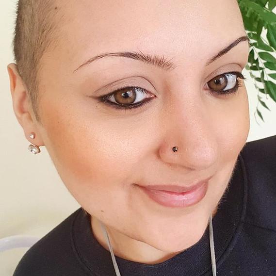 Bald & Beautiful