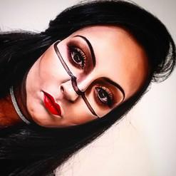 Illusion Makeup By Reena Parmar ProArtist