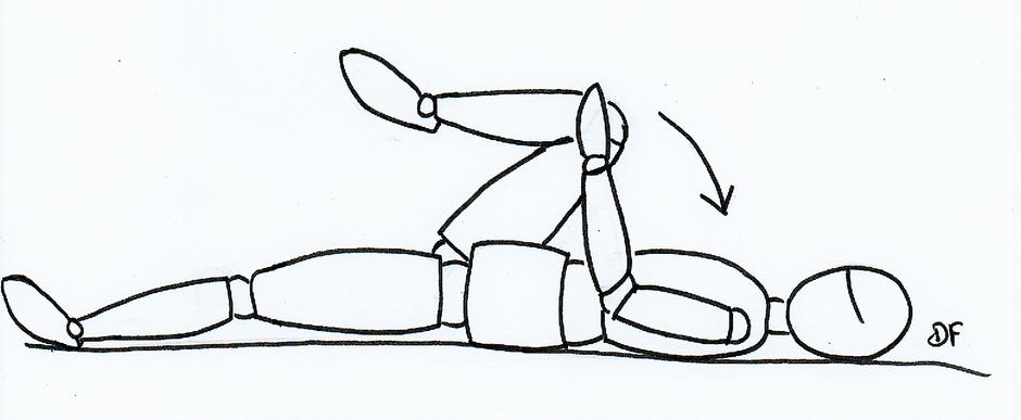 Psoas-iliaque, le muscle aussi appelé le farceur caché !