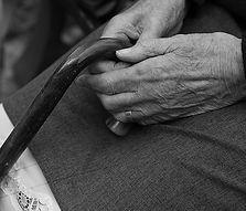 Ostéopathie personnes âgées
