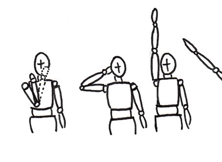 Douleurs et manque de mobilité d'épaule : utilisez ce mouvement !