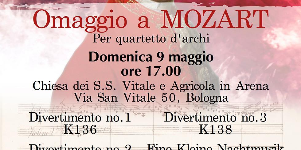 Omaggio a Mozart