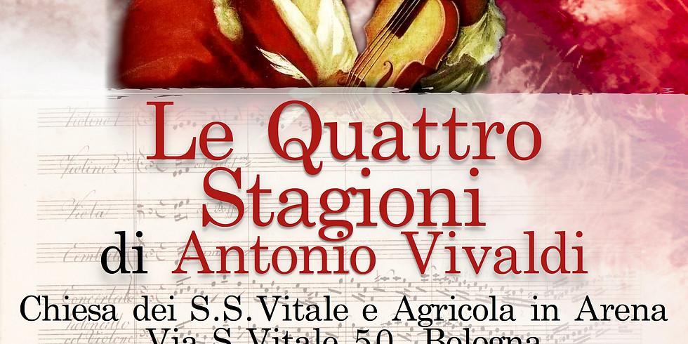 Le Quattro Stagioni di Antonio Vivaldi (1)