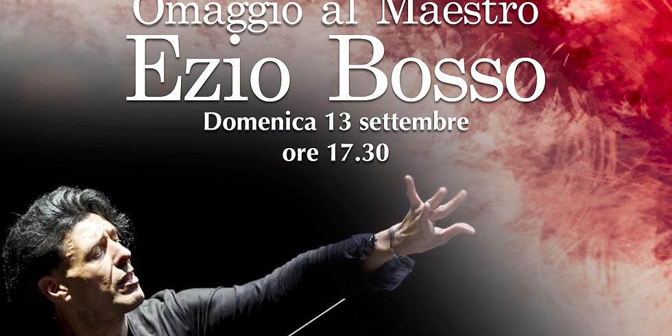 Musica a Palazzo - Concerto Aperitivo - Omaggio al Maestro Ezio Bosso