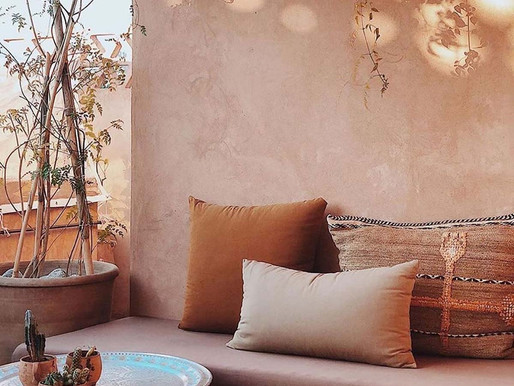 Inspiring Decor from Morocco's Most Beautiful Hotels