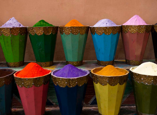 Our Top 5 Favorite Marrakesh Markets